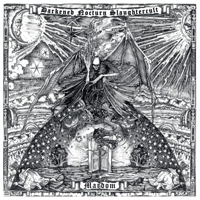 Darkened Nocturn Slaughtercult – Mardom Review
