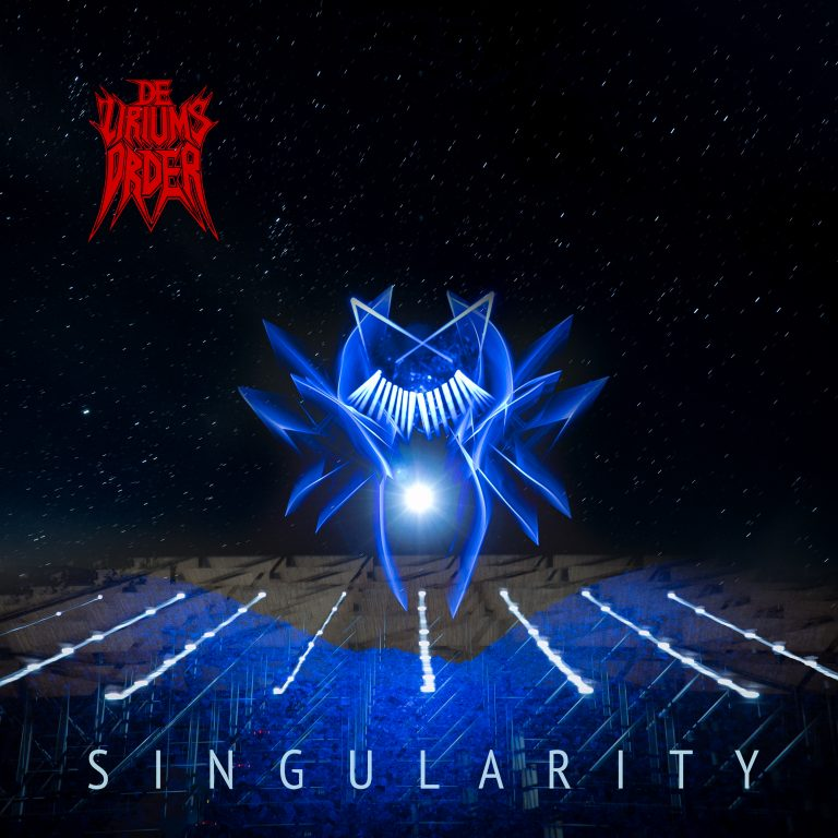 De Lirium's Order – Singularity Review