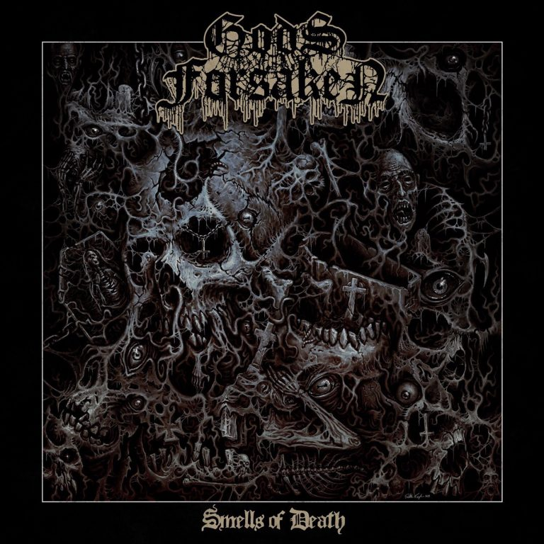 Gods Forsaken – Smells of Death Review