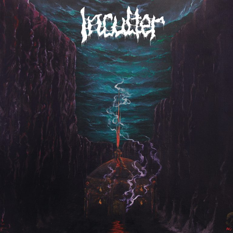 Inculter – Fatal Visions Review