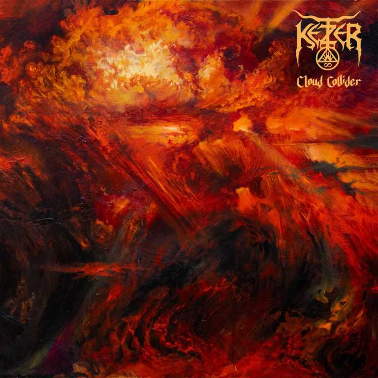 Ketzer – Cloud Collider Review