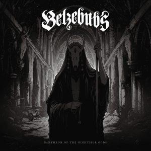 Belzebubs cover art