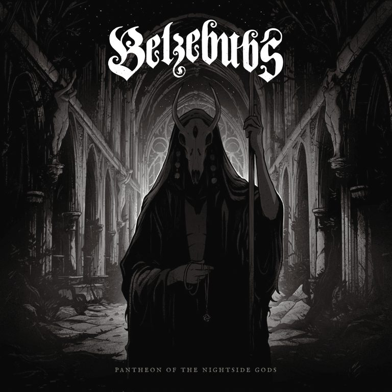 Belzebubs – Pantheon of the Nightside Gods Review