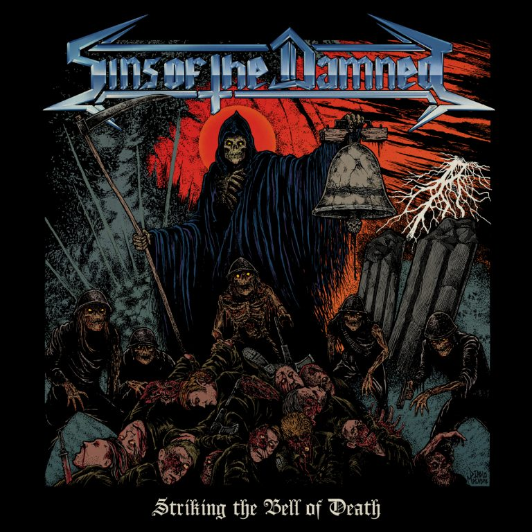 Sins of the Damned – Striking the Bell of Death Review