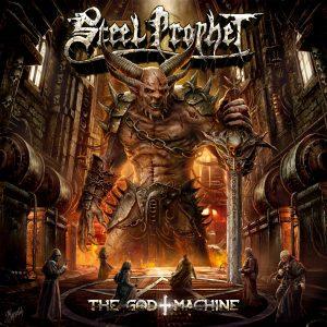Qu'écoutez-vous, en ce moment précis ? - Page 2 Steel-Prophet_The-God-Machine-300x300