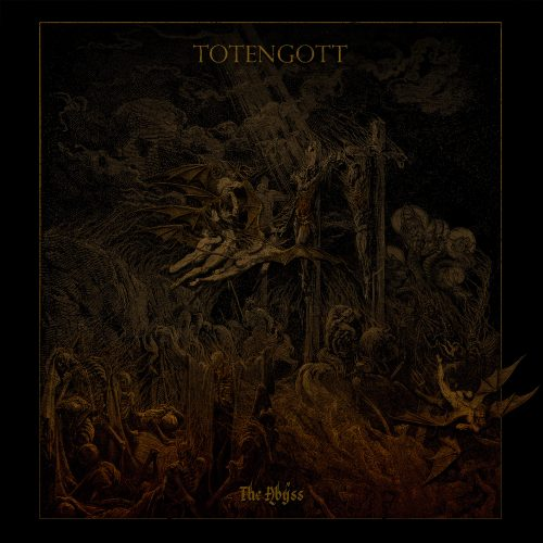 Totengott - The Abyss 01
