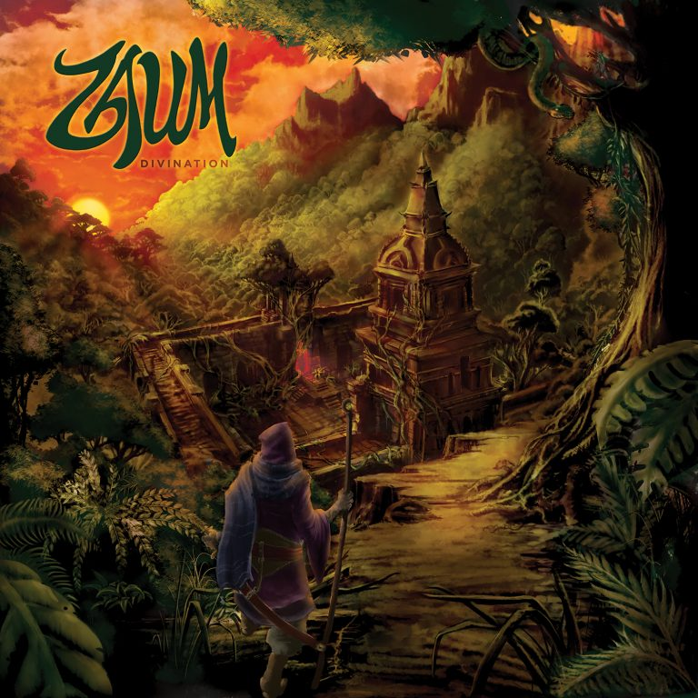Zaum – Divination Review
