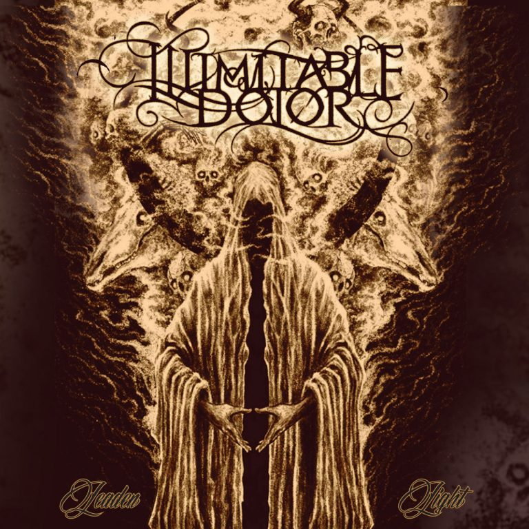 Illimitable Dolor – Leaden Light Review