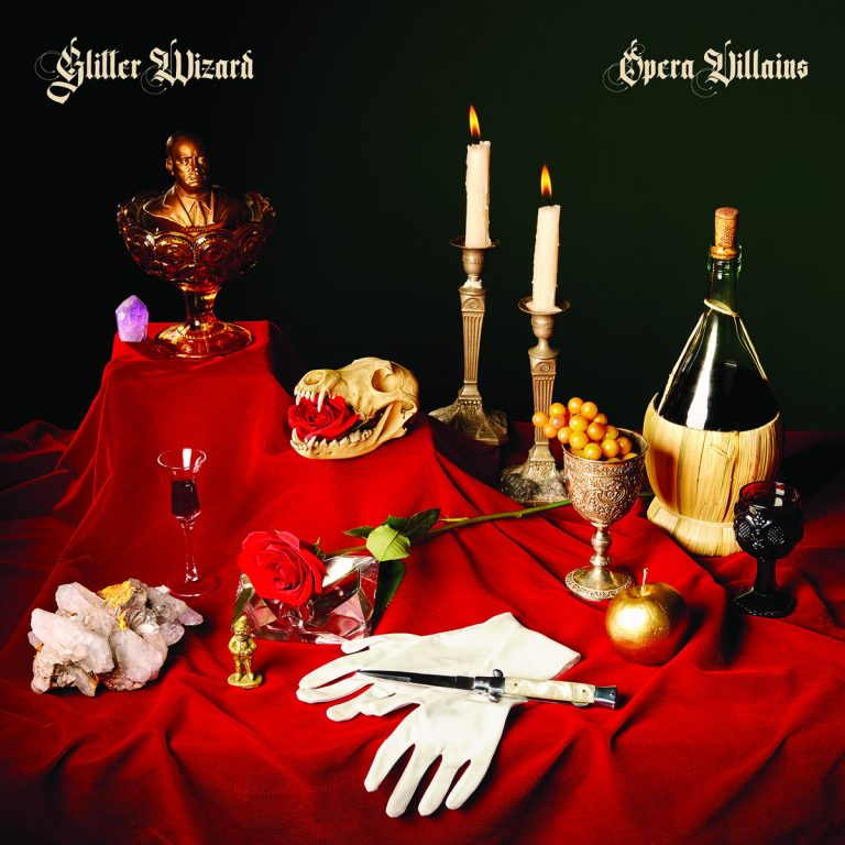 Glitter Wizard – Opera Villains Review