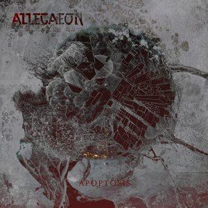 Allegaeon - Apoptosis 01
