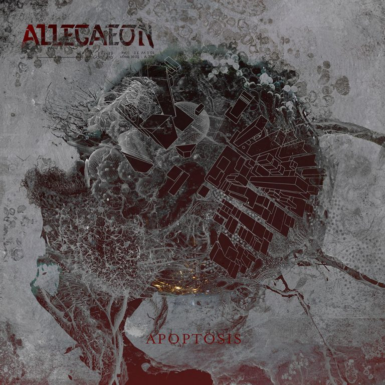 Allegaeon – Apoptosis Review