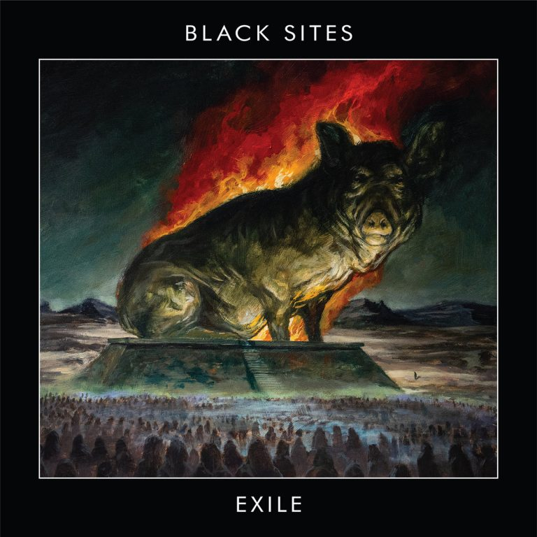 Black Sites – Exile Review