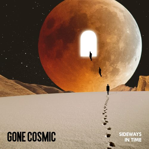 Gone Cosmic - Sideways in Time 01