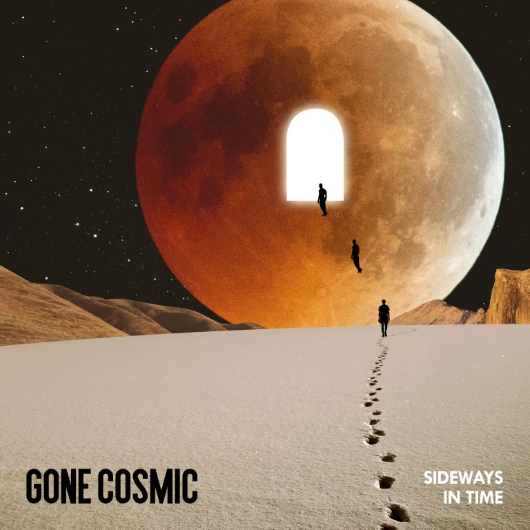 Gone Cosmic – Sideways in Time Review