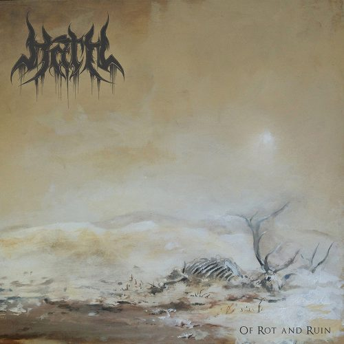 Hath - Of Rot and Ruin 01