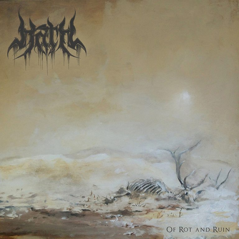 Hath – Of Rot and Ruin Review