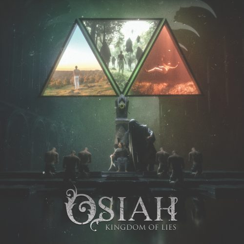 Osiah - Kingdom of Lies 01
