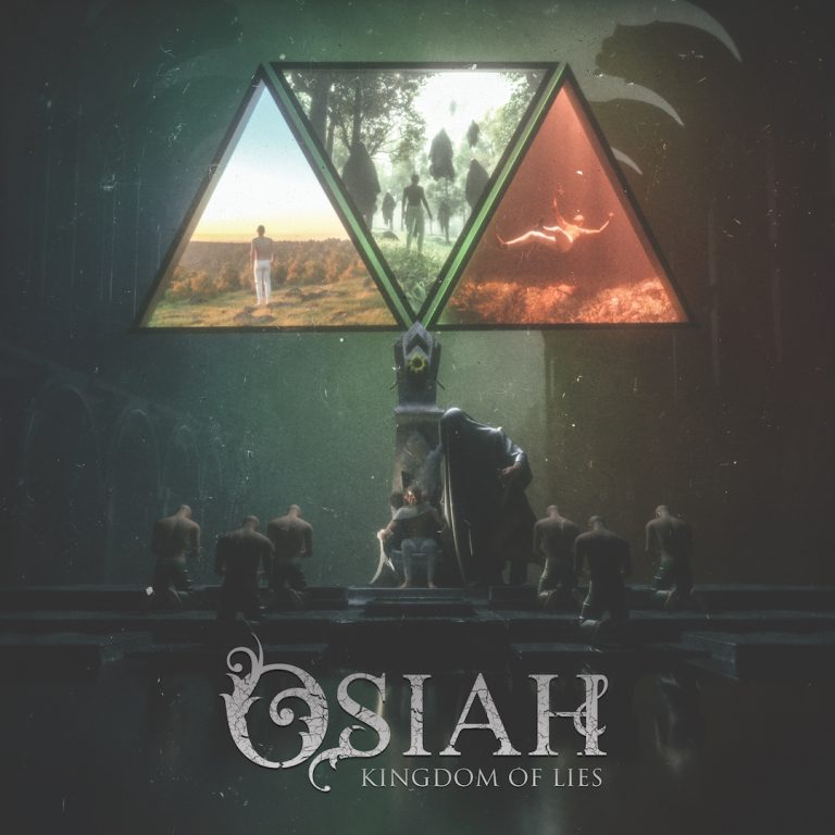 Osiah – Kingdom of Lies Review