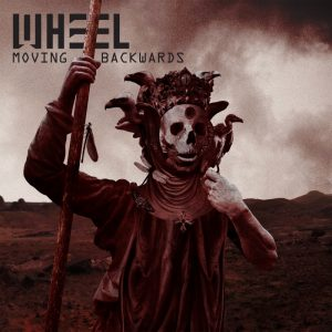 Wheel - Moving Backwards 01