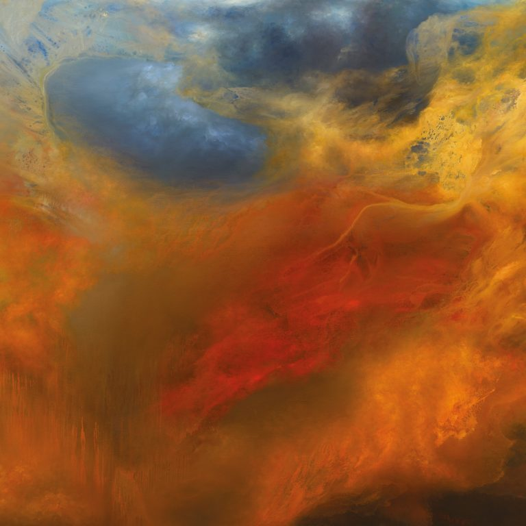 Sunn O))) – Life Metal Review