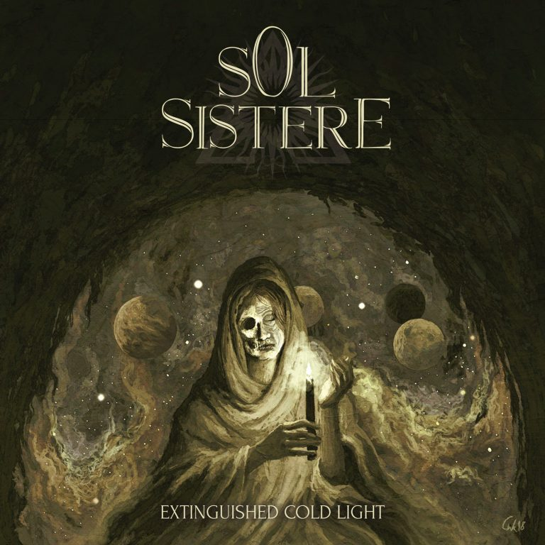 Sol Sistere – Cold Extinguished Light Review