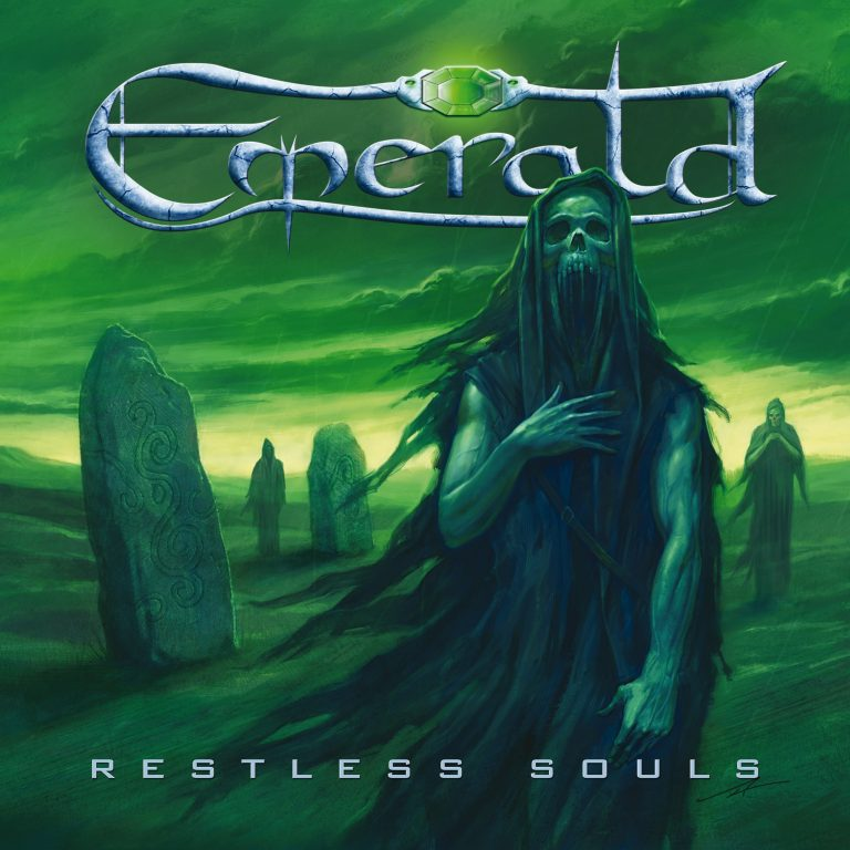 Emerald – Restless Souls Review