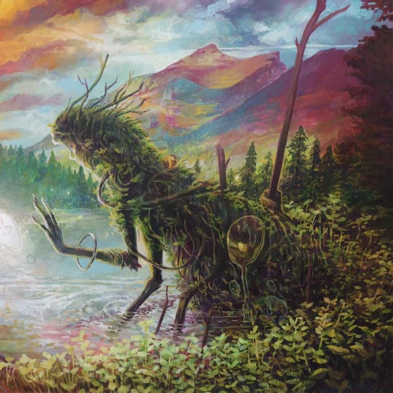 Bright Curse – Time of the Healer Review