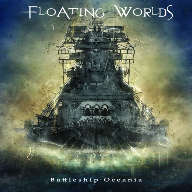 Floating Worlds – Battleship Oceania Review
