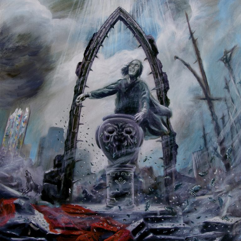 Lice – Woe Betide You Review