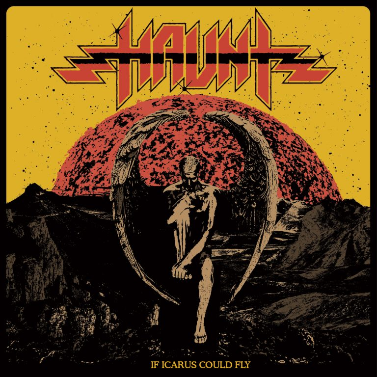 Haunt – If Icarus Could Fly Review