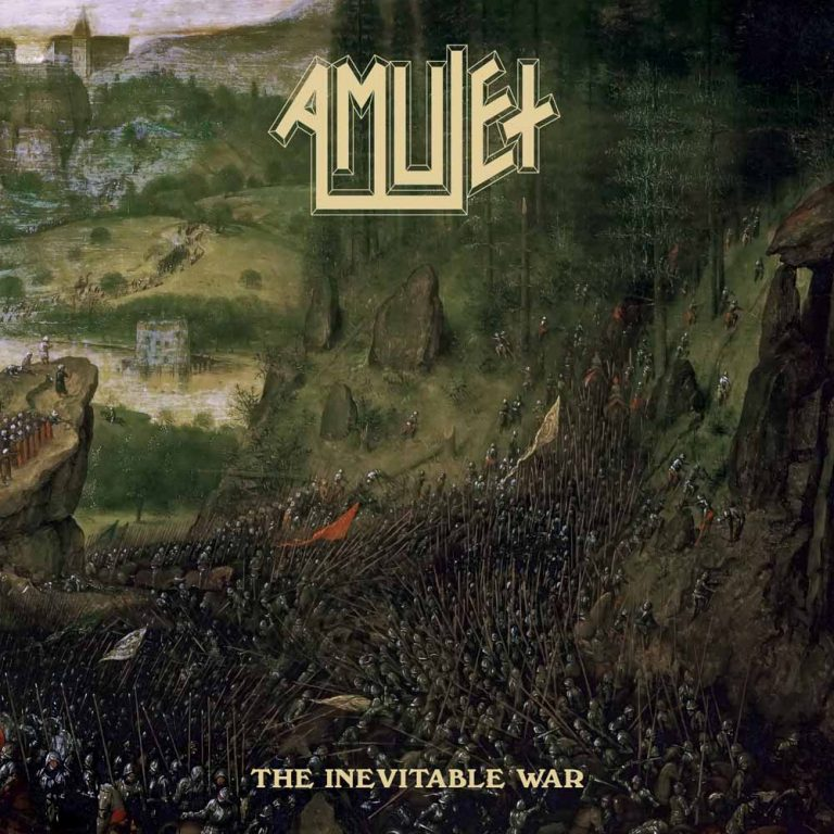 Amulet – The Inevitable War Review