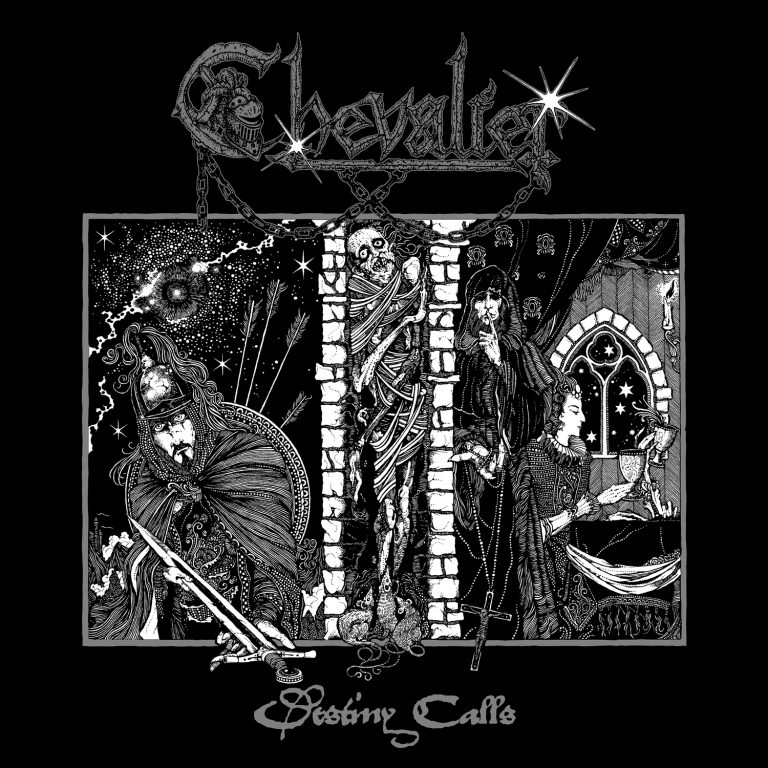 Chevalier – Destiny Calls Review