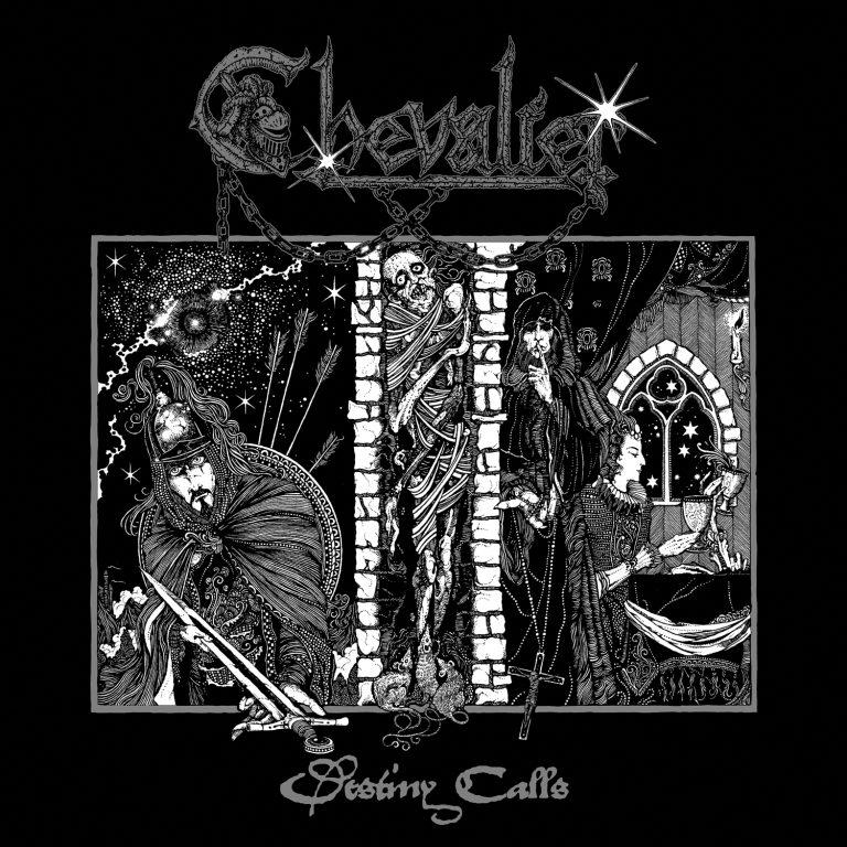 Chevalier – Destiny Calls Review