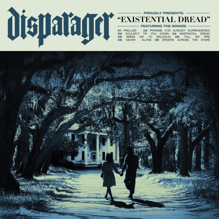 Disparager – Existential Dread Review