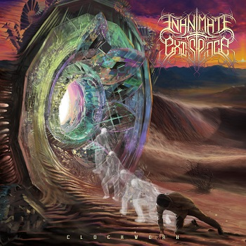 Inanimate Existence – Clockwork Review