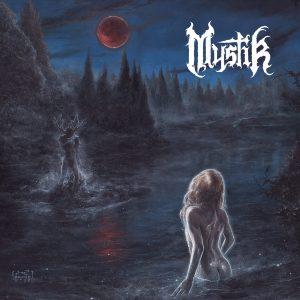 Mystik - Mystik 01