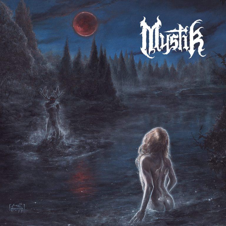 Mystik – Mystik Review