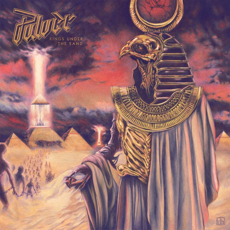 Pulver – Kings Under the Sand Review