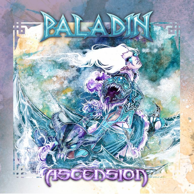 Paladin – Ascension Review