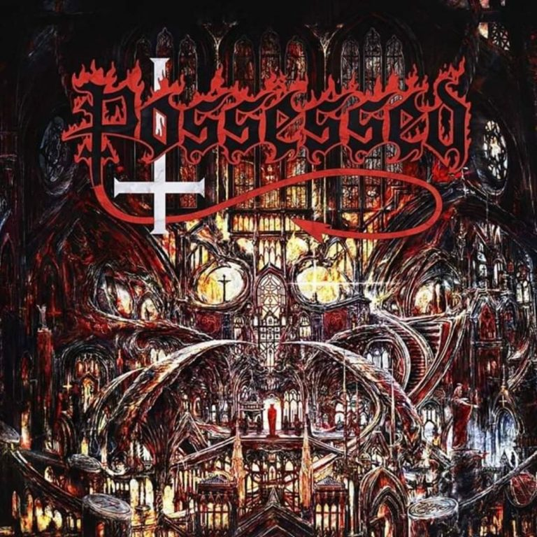 Possessed – Revelations of Oblivion Review