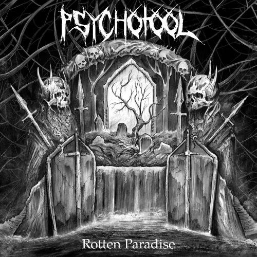 Psychotool - Rotten Paradise 01