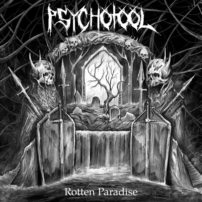 Psychotool – Rotten Paradise Review