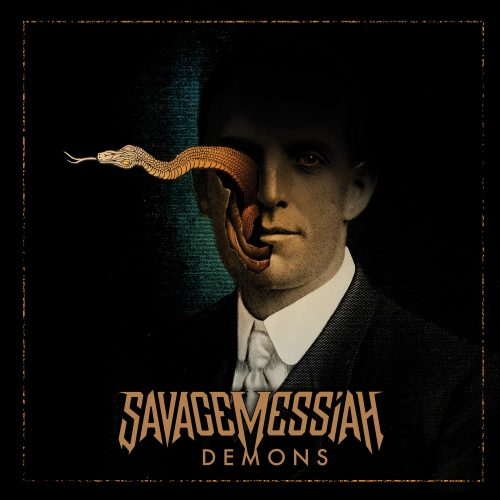 Savage Messiah - Demons 01