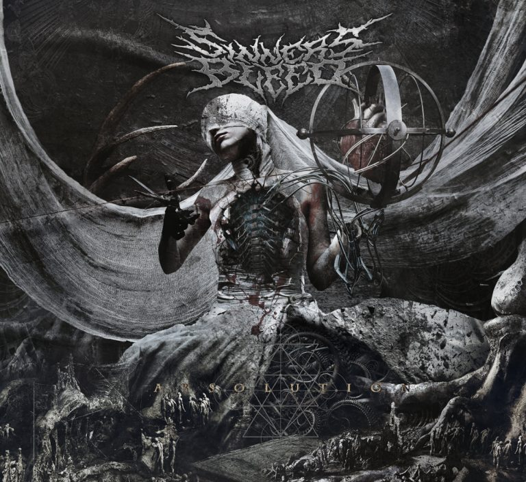 Sinners Bleed – Absolution Review