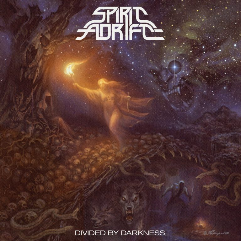 Spirit Adrift – Divided by Darkness Review