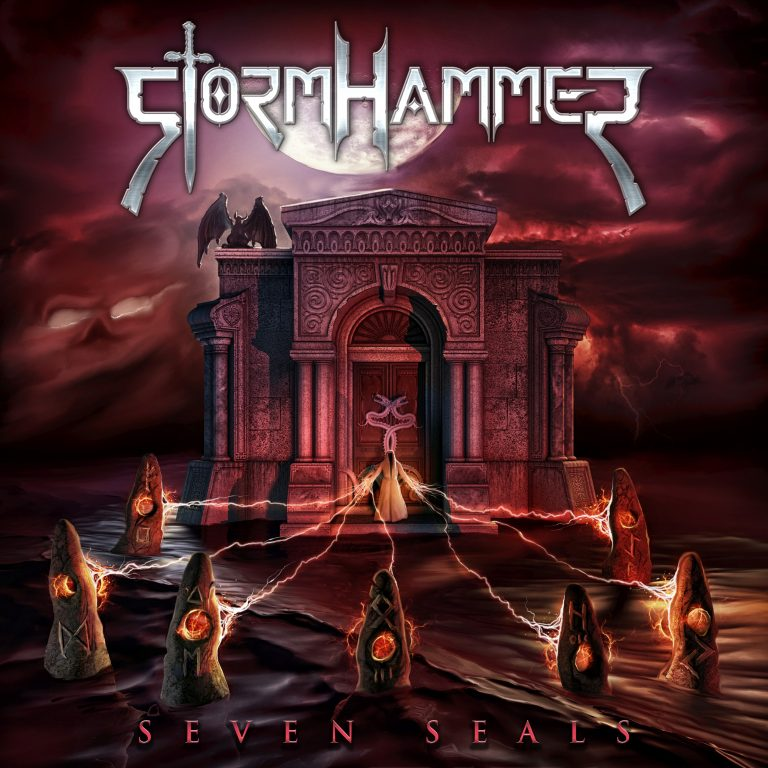 Stormhammer – Seven Seals Review