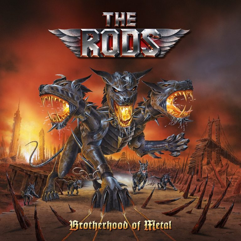 The Rods – Brotherhood of Metal Review