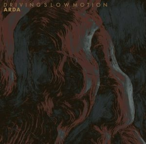Driving Slow Motion - Arda 01