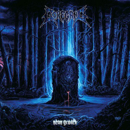 Goregäng - Neon Graves 01