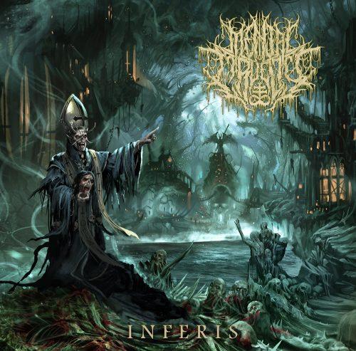 Mental Cruelty - Inferis 01